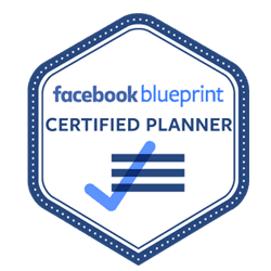 programa de certificação do facebook blueprint