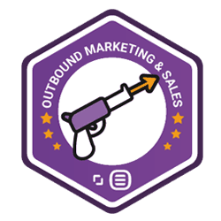 curso de outbound marketing da rock content