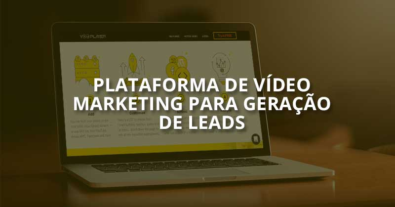 plataforma de vídeo marketing