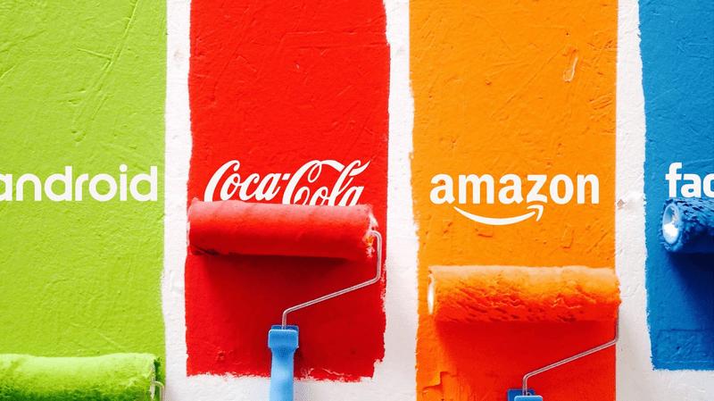 psicologia das cores e o marketing